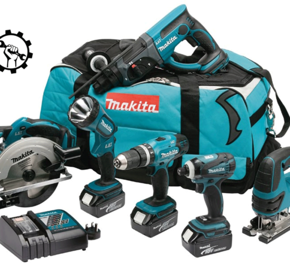 Makita Cordless LXT Best Cordless Power Tools in 2020