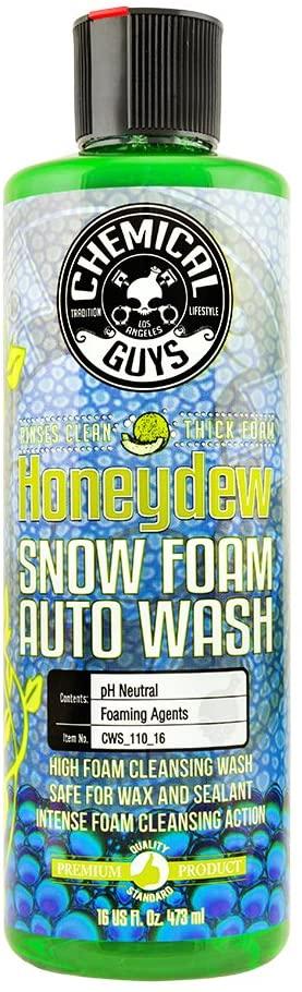 Pressure Washer Car Soap