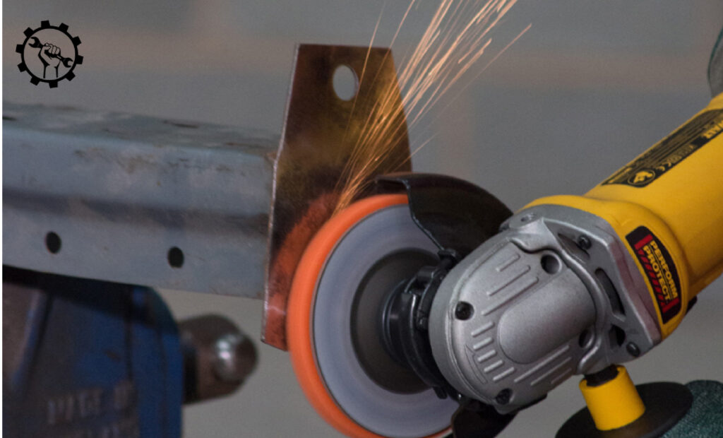 Uses For Angle Grinder
