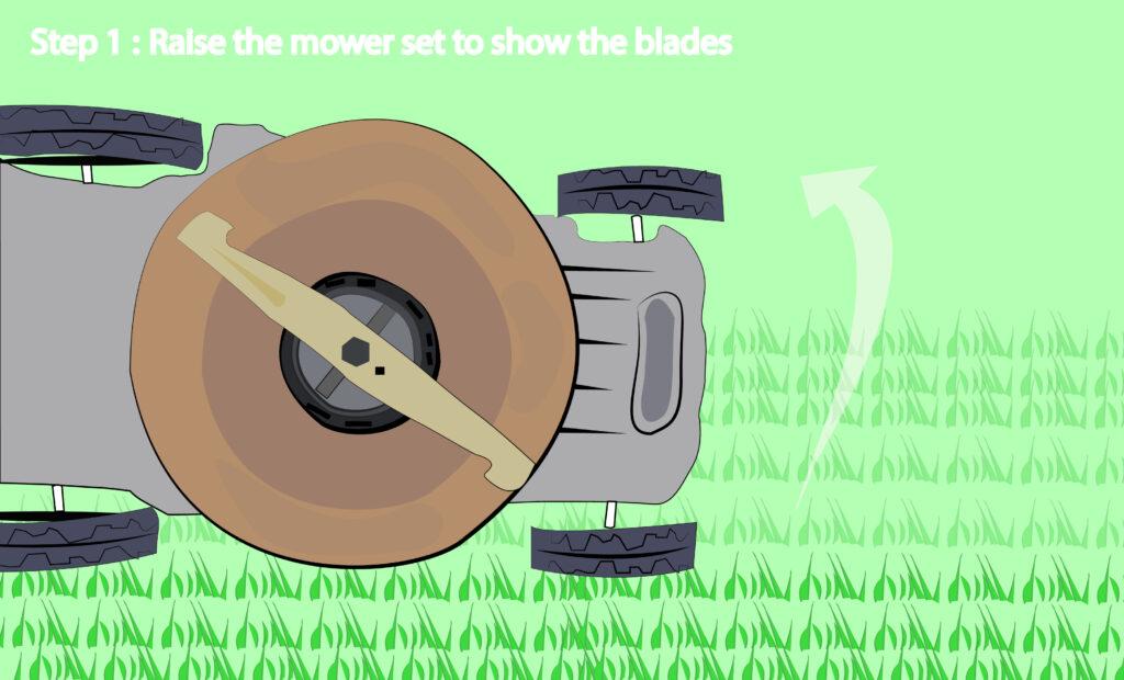 Remove Lawn Mower Blades