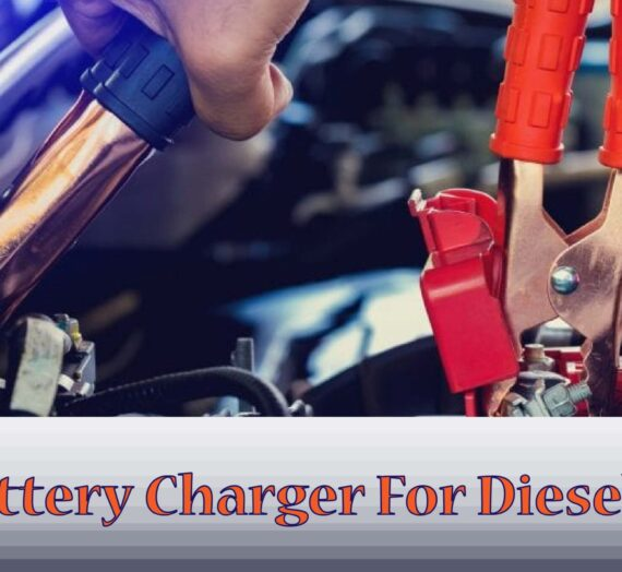 Best Battery Charger For Diesel Truck