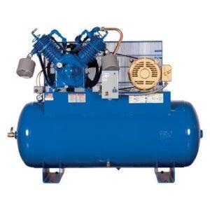 Reciprocatory compressor