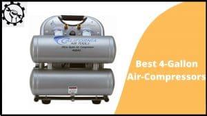 4-Gallon Air-Compressors
