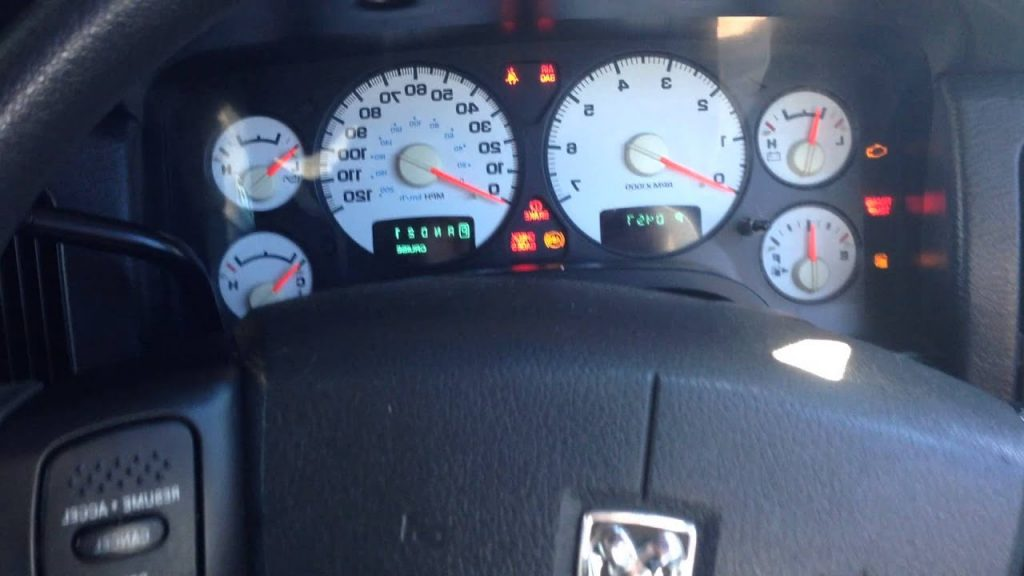Read Dodge Check Engine Light