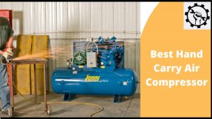 Best Air Compressors for Your Auto Repair Shop