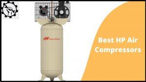 Best HP Air Compressors